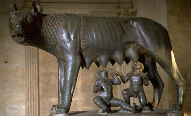 The Capitoline Museums private Walking Tour
